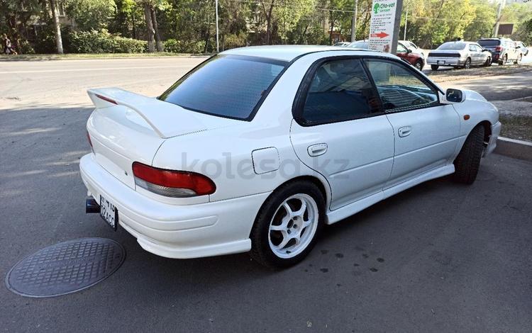 Subaru Impreza 1995 года за 2 800 000 тг. в Алматы