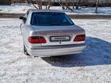Mercedes-Benz E 320 1999 года за 4 500 000 тг. в Нур-Султан (Астана) – фото 5
