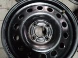 Диски из Германии на форд, можно на Ауди б4 от 4500 за 4 500 тг. в Костанай – фото 3