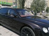 Bentley Continental Flying Spur 2007 года за 12 000 000 тг. в Алматы