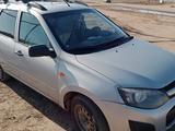 ВАЗ (Lada) Kalina 2194 (универсал) 2014 года за 2 200 000 тг. в Актобе – фото 4