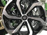 Диски Toyota Prado за 190 000 тг. в Нур-Султан (Астана)