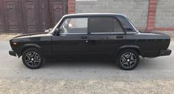 ВАЗ (Lada) 2107 2011 года за 1 200 000 тг. в Туркестан