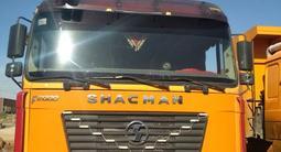 Shacman  336 2013 года за 13 000 000 тг. в Шымкент – фото 2