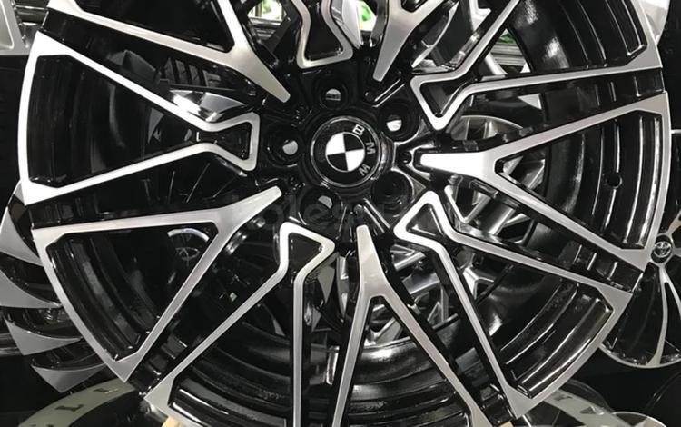 Диски BMW X5/X/6X7 за 420 000 тг. в Нур-Султан (Астана)