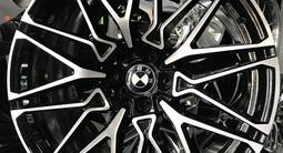 Диски BMW X5/X/6X7 за 420 000 тг. в Нур-Султан (Астана) – фото 4
