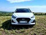 Hyundai Sonata 2019 года за 8 200 000 тг. в Караганда – фото 2