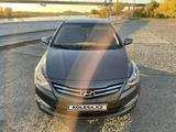 Hyundai Accent 2016 года за 6 400 000 тг. в Семей – фото 3