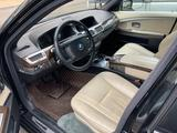 BMW 750 2006 года за 5 500 000 тг. в Алматы – фото 4