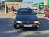 Volkswagen Passat 1992 года за 1 200 000 тг. в Тараз – фото 4