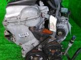 Двигатель TOYOTA SPACIO NZE121 1NZ-FE 2002 за 218 392 тг. в Усть-Каменогорск – фото 2