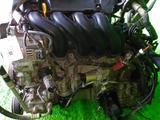 Двигатель TOYOTA SPACIO NZE121 1NZ-FE 2002 за 218 392 тг. в Усть-Каменогорск – фото 4