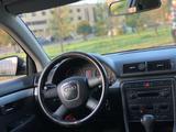 Audi A4 2006 года за 3 300 000 тг. в Нур-Султан (Астана) – фото 5