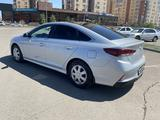 Hyundai Sonata 2019 года за 8 900 000 тг. в Нур-Султан (Астана) – фото 3