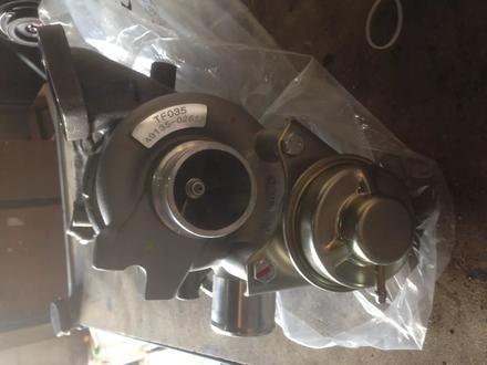 Турбина на MITSUBISHI L200 4D56TDI 16кл за 100 000 тг. в Алматы – фото 6