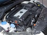 Двигатель на фольксваген PASSAT CC за 875 000 тг. в Алматы