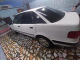 Audi 80 1993 года за 1 300 000 тг. в Кызылорда – фото 4