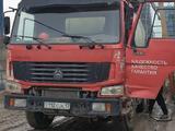Howo 2007 года за 8 000 000 тг. в Шымкент – фото 4