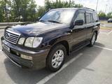 Lexus LX 470 2004 года за 7 400 000 тг. в Шымкент – фото 3