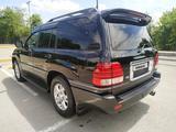 Lexus LX 470 2004 года за 7 400 000 тг. в Шымкент – фото 4