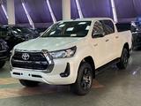 Toyota Hilux 2021 года за 22 800 000 тг. в Алматы – фото 3