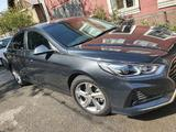 Hyundai Sonata 2019 года за 9 300 000 тг. в Шымкент – фото 4