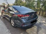 Hyundai Sonata 2019 года за 9 300 000 тг. в Шымкент – фото 5