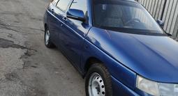 ВАЗ (Lada) 2112 (хэтчбек) 2003 года за 850 000 тг. в Караганда – фото 4