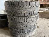 Michelin не весь комплект за 35 000 тг. в Алматы