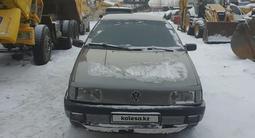 Volkswagen Passat 1992 года за 1 500 000 тг. в Нур-Султан (Астана) – фото 2