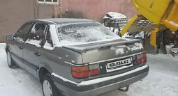 Volkswagen Passat 1992 года за 1 500 000 тг. в Нур-Султан (Астана) – фото 4