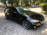 BMW 318 2008 года за 6 500 000 тг. в Алматы – фото 3