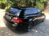 BMW 318 2008 года за 6 500 000 тг. в Алматы – фото 4
