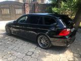 BMW 318 2008 года за 6 500 000 тг. в Алматы – фото 5