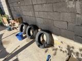 Шины зимные за 45 000 тг. в Шымкент – фото 2