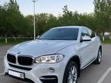BMW X6 2015 года за 18 000 000 тг. в Нур-Султан (Астана)