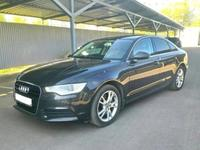 Audi A6 2012 года за 6 500 000 тг. в Алматы