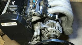 Контрактный двигатель на Passat b5 AHL 1, 6 за 185 000 тг. в Нур-Султан (Астана)