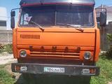 КамАЗ  5511 1990 года за 2 800 000 тг. в Тараз