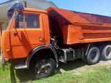 КамАЗ  5511 1990 года за 2 800 000 тг. в Тараз – фото 3