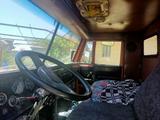 КамАЗ  5511 1990 года за 2 800 000 тг. в Тараз – фото 5