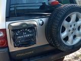 Land Rover Freelander 2002 года за 2 200 000 тг. в Шымкент – фото 4