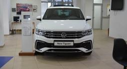 Volkswagen Tiguan R-Line 1.4 2021 года за 17 295 000 тг. в Нур-Султан (Астана)