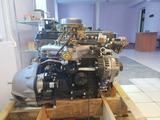 Двигатель ЗМЗ 4061, для а. М Газель за 4 061 тг. в Нур-Султан (Астана) – фото 2