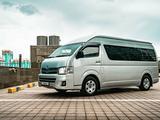 Toyota HiAce 2013 года за 9 600 000 тг. в Нур-Султан (Астана)