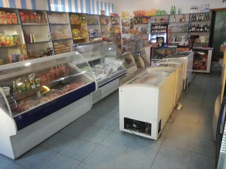 Здание продуктового магазина. в Темиртау