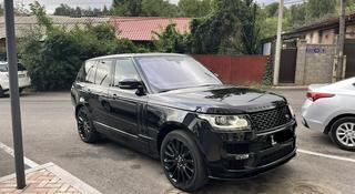 Land Rover Range Rover 2013 года за 28 000 000 тг. в Алматы