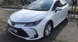 Toyota Corolla 2019 года за 8 400 000 тг. в Алматы