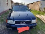 Audi 100 1992 года за 1 900 000 тг. в Тараз