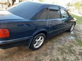 Audi 100 1992 года за 1 900 000 тг. в Тараз – фото 5